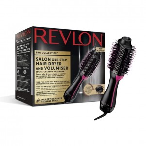 Suszarko-szczotka Revlon One-Step Hair Dryer RVDR5222, Novamed